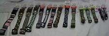 Petmate Mix & Match Dog Collar 4 Sizes & Many Styles *New