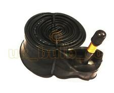 Schrader long valve bicycle tire inner tubes