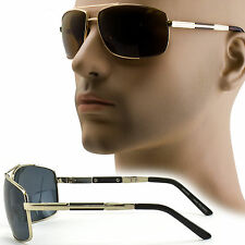 Mens Polarized Aviator Sunglasses Fishing Boating Cycling Driving Sports New 502