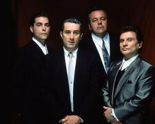 Goodfellas [Cast] (51722) 8x10 Photo