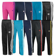 ADIDAS J FIREBIRD TP JUNIOR KINDER HOSE ORIGINALS FREIZEIT SPORT TRAINING