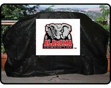 University of Alabama Crimson Tide Grill Cover - 2 sizes - NCAA BBQ fan gift
