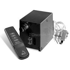Spark to Pilot Safety Pilot Valve W/ On/Off and Hi/Lo Remote Gas Logs Fireplace