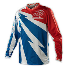 NEW 2014 TROY LEE DESIGNS TLD GP AIR CYCLOPS JERSEY MX MOTOCROSS GEAR 0724-23