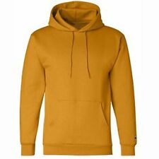 School Bus Yellow Hoodie Without Imprint