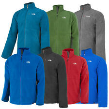 THE NORTH FACE MEN 200 SHADOW FULL ZIP JACKET HERREN FLEECE JACKE DIVERSE FARBEN