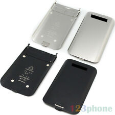 BRAND NEW HOUSING BATTERY BACK COVER DOOR FOR NOKIA C5 C5-00 BLACK & SILVER