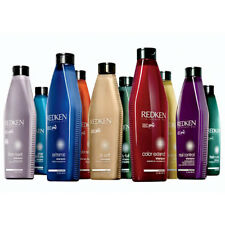 REDKEN Duo - Shampoo and Conditioner 300ml/250ml All varieties
