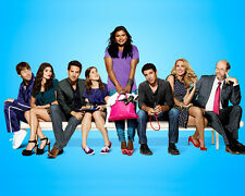 Mindy Project, The [Cast] (53603) 8x10 Photo