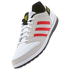 adidas JN GERMANY Free Football Sala Indoor WC World Cup 2014 Soccer Shoes White