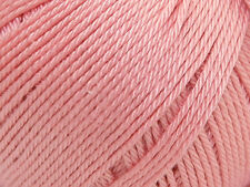 Sublime Egyptian Cotton DK Knitting Yarn - Full Colour Range