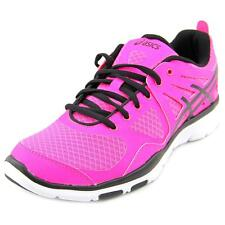 Asics Gel-Sustain TR Womens Pink Synthetic Trail Running Shoes