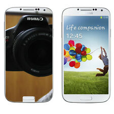 For Samsung GALAXY S4 i9500 Mirror Screen Protector LCD Film Shield Cover