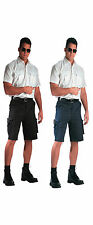 Tactical Shorts 7 Pocket EMS & EMT Uniform Cargo Shorts rothco 78231