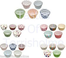 Kitchen Craft Assorted 250 Cup Cake, Fairy Cake & 160 Large Muffin Paper Cases