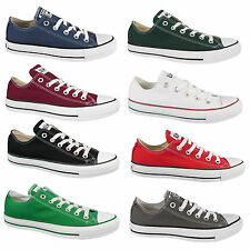 Converse Chucks All Star CT OX Sneaker Turnschuhe Schuhe Herren