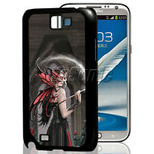 CHEAP 3D Hologram Effect Cell Phone Case Cover Skin Samsung Galaxy Note II N7100