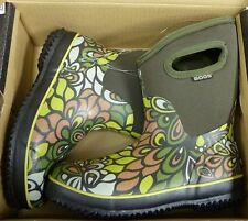 BOGS Women's Classic Mid Vintage Boots  - Olive New!