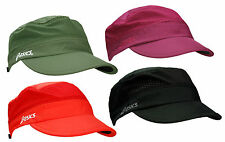 ASICS Women's Cadet Cap Hat - One Size Fits Most - Many Colors