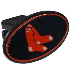 """MLB Baseball Teams Color and Logo Durable CLASS III Plastic 2"""" Hitch Cover Truck"""