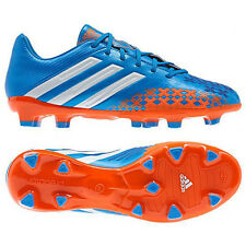 adidas Predator Absolion LZ TRX FG 2013 mi Coach Soccer Shoes Royal / Orange