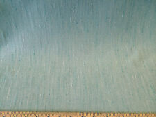 Discount Fabric Linen Blend Upholstery Drapery Light Teal 02DR