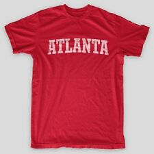 KENNY POWERS Eastbound and Down ATLANTA Charros DISTRESSED T-Shirt