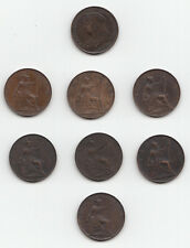 Victoria OLD HEAD Farthing 1/4d 1895 / 1896 / 1897 / 1898 / 1899 / 1900 / 1901