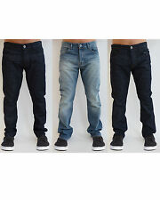 New Mens Smith and Jones Designer Denim Jeans Emilio