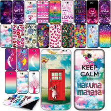 For LG Optimus L90 D405 D415 Design VINYL DECAL Sticker Body Skin Cover Phone