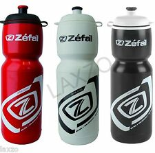 Zefal BPA FREE WATER BOTTLE FOR CYCLING SPORTS DRINKS bike bicycle Cap Clip-cap