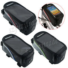 Bike Bicycle Touch Screen Cell Phone Bag Case For Sony Xperia Z1 L39h C6902/6903