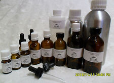 Carrot Seed Essential Oil   100% Essential Oil   HIgh Carotol   Uncut   10ml