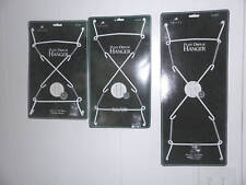 Heavy Duty Plate Hangers in 3 Sizes