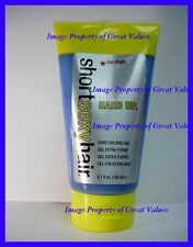 Short Sexy Hair Hard Up Hard Holding Gel (1) 5.1 oz FIRM HOLD GEL SLEEK STYLES
