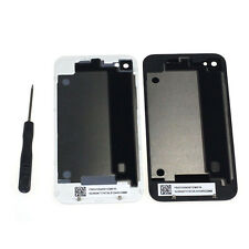 New Battery Back Cover Door Replacement For iPhone 4 4G Nice