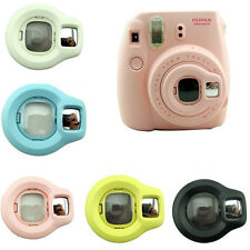 Close-up Lens Rotary Self-Shot Mirror For FujiFilm Instax Mini7s 8 Camera 1PC