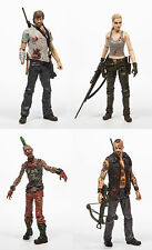 The Walking Dead Action Figures Comic Series 3 McFarlane Sold Separately or Set