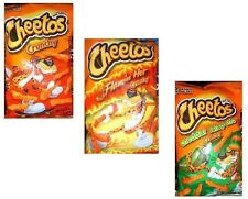Cheetos Crunchy Snack Chips - 2 bags