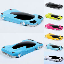 3D Top Speed Cool Super Car Race Sports Hard Case Cover for Apple iPhone 5 5S
