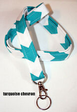 Fabric Lanyard / ID Badge Holder --- many styles TO CHOOSE FROM!!!!  lany6