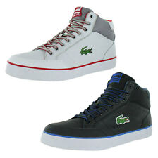 Lacoste Premont MID Men's Casual Shoes Sneakers Leather