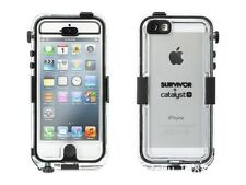 Griffin Survivor and Catalyst Waterproof Duty Case for iPhone 5/5S