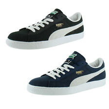 Puma Basket Classic Canvas Men's Sneakers Shoes Clyde