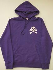 SKULL BONES PURPLE ICE CREAM BBC BILLIONAIRE BOYS CLUB PHARRELL Hoodie Sweater