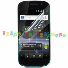 WHOLESALE 1/3/5/10 ANTI GLARE SCREEN PROTECTOR FOR SAMSUNG NEXUS S I9020