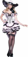 Sexy Halloween Deluxe InCharacter Adult Dixie Darling Southern Belle Costume
