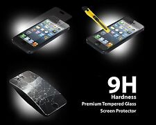 Gorilla Display Foil Glass for IPhone Samsung Sony HTC LG
