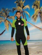Wetsuit 5 MM size Small to 4X Plus Size  Stretch Series Dive Scuba Surf 7702XS