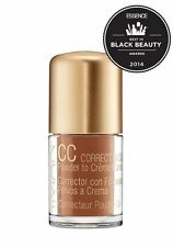 IMAN CC correct & cover skin tone evener concealer powder to cream choose shade